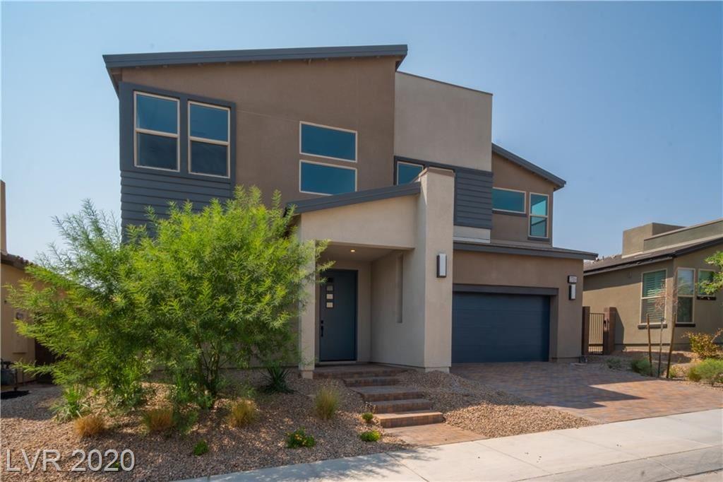 Photo of 1709 DREAM CANYON, North Las Vegas, NV 89084 (MLS # 2226879)