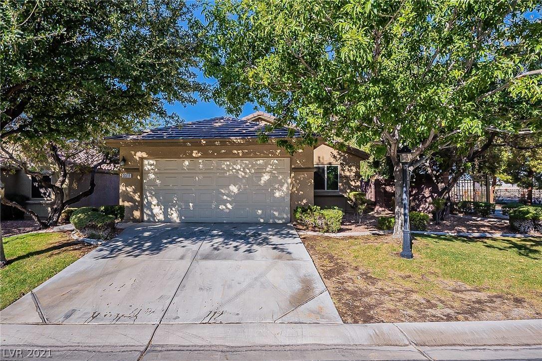 Photo of 3311 Blue Ash Lane, Las Vegas, NV 89122 (MLS # 2343879)
