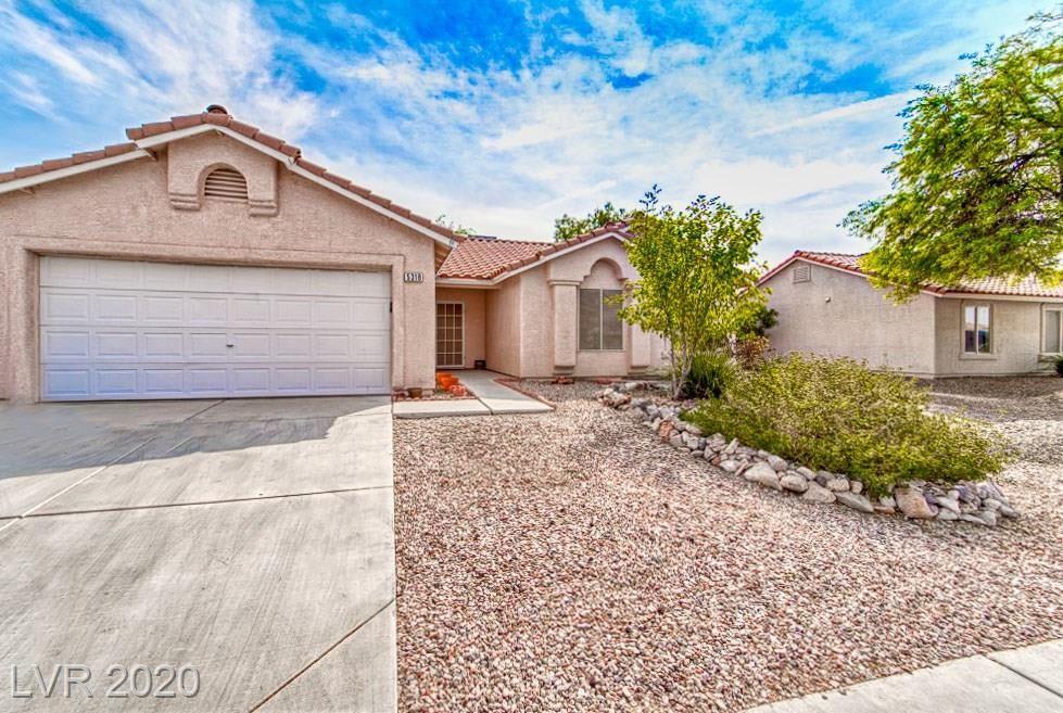 Photo of 5318 Krista Alethea Street, North Las Vegas, NV 89031 (MLS # 2232880)