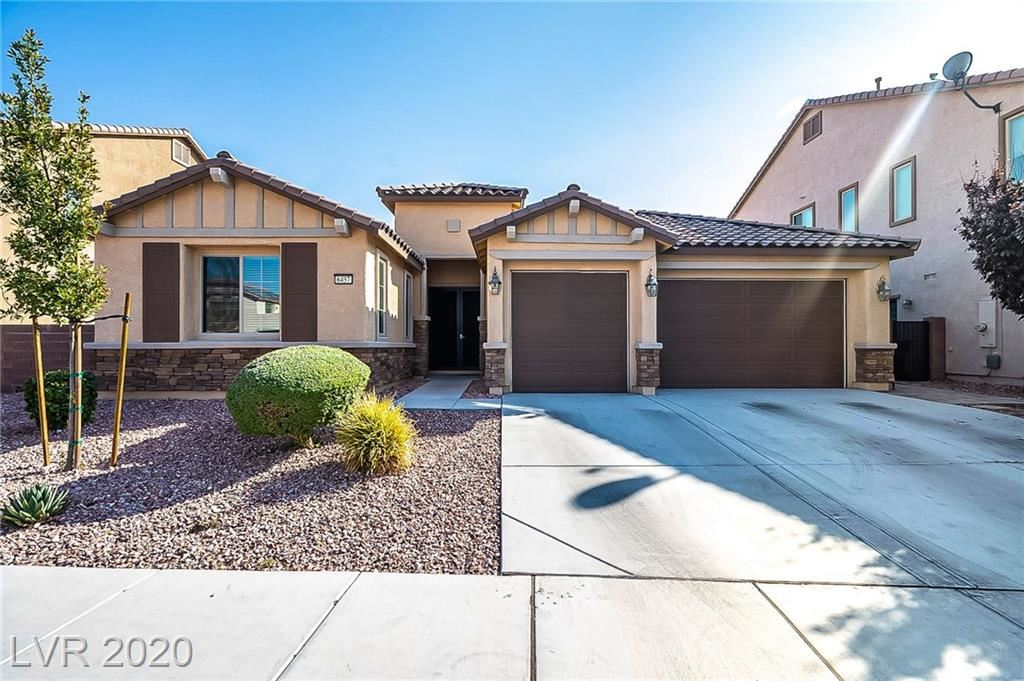 Photo of 6457 Mission Crest Avenue, Las Vegas, NV 89131 (MLS # 2233880)