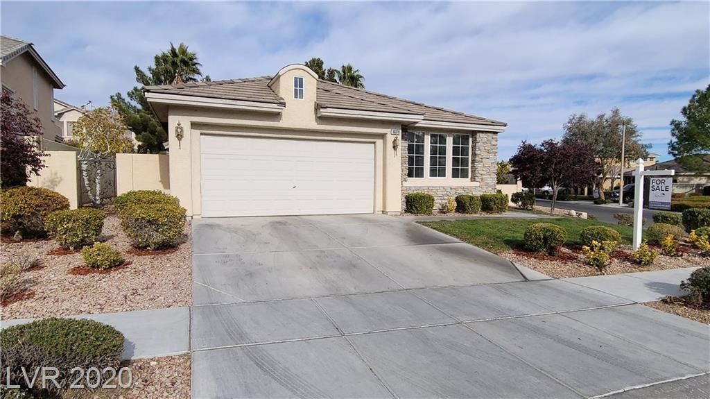 Photo of 10376 Starthistle Lane, Las Vegas, NV 89135 (MLS # 2242880)