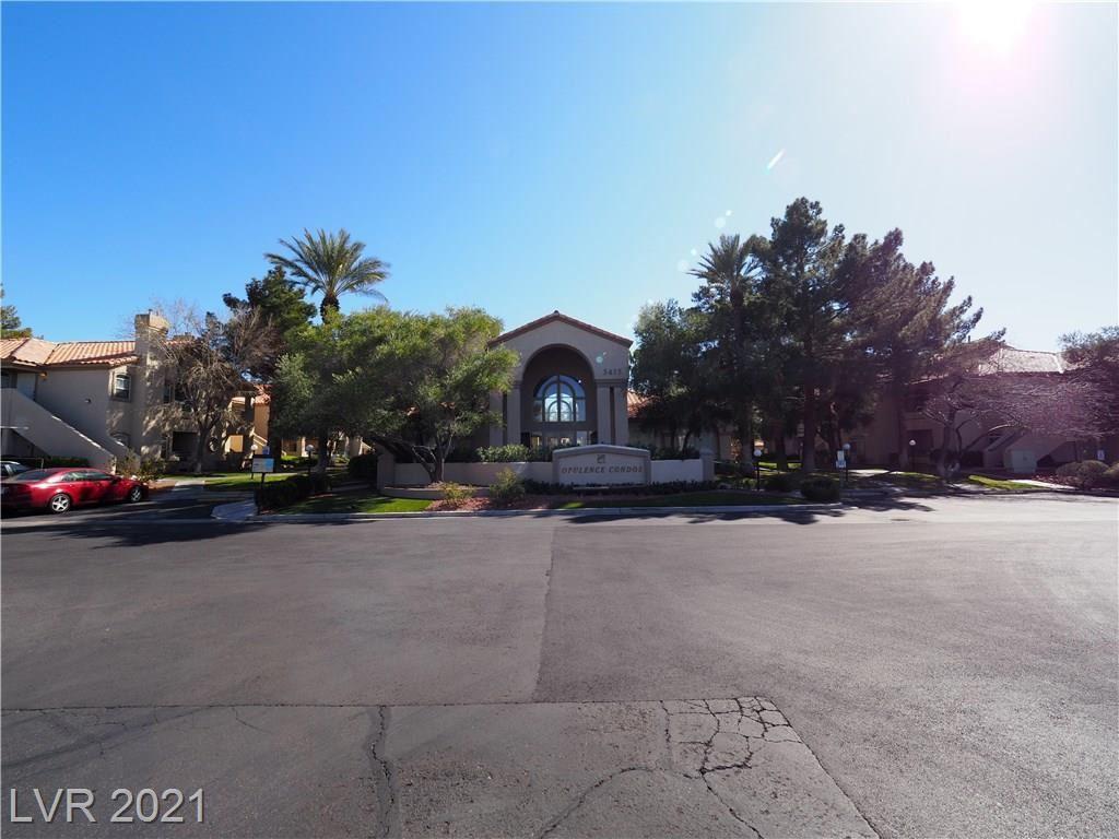 5415 Harmon Avenue #1096, Las Vegas, NV 89103 - MLS#: 2278880