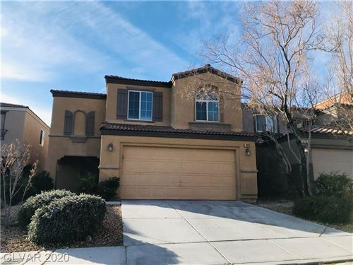 Photo of 8869 SKYLINE PEAK Court, Las Vegas, NV 89148 (MLS # 2167881)