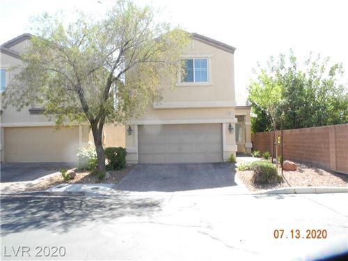 Photo of 6198 Forever Dawn Street, Las Vegas, NV 89148 (MLS # 2211881)
