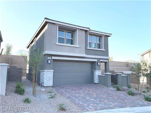 Photo of 781 Ariel Heights Avenue, Las Vegas, NV 89138 (MLS # 2232881)