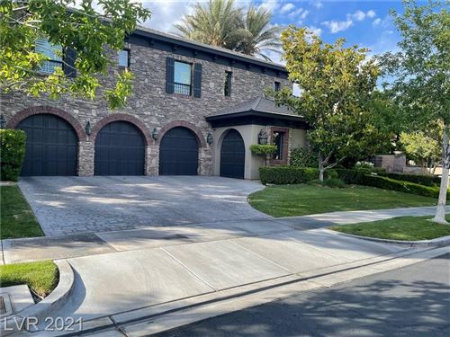 Photo of 10908 Willow Heights Drive, Las Vegas, NV 89135 (MLS # 2295881)