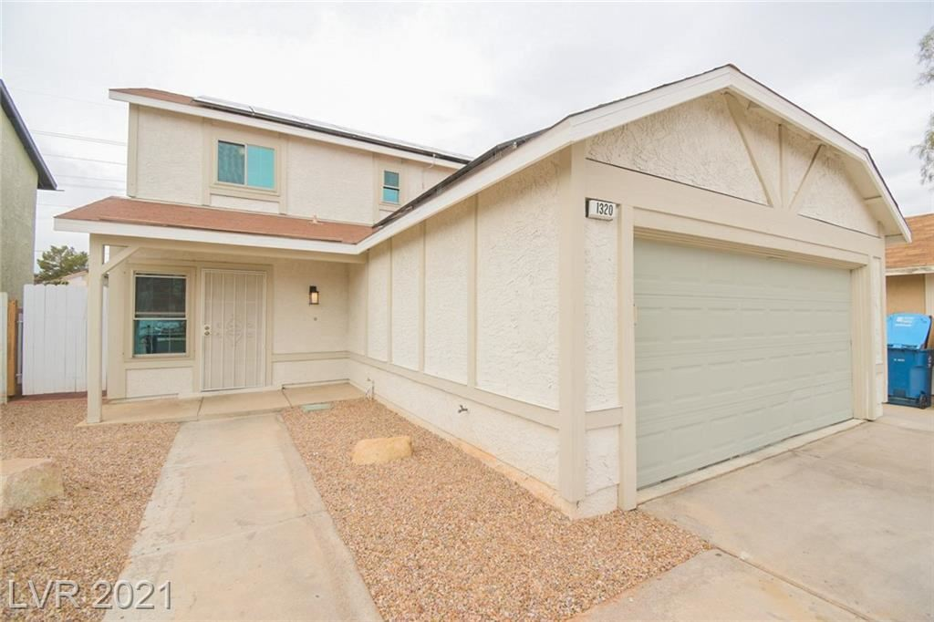 Photo of 1320 Wheatland Way, Las Vegas, NV 89128 (MLS # 2265881)