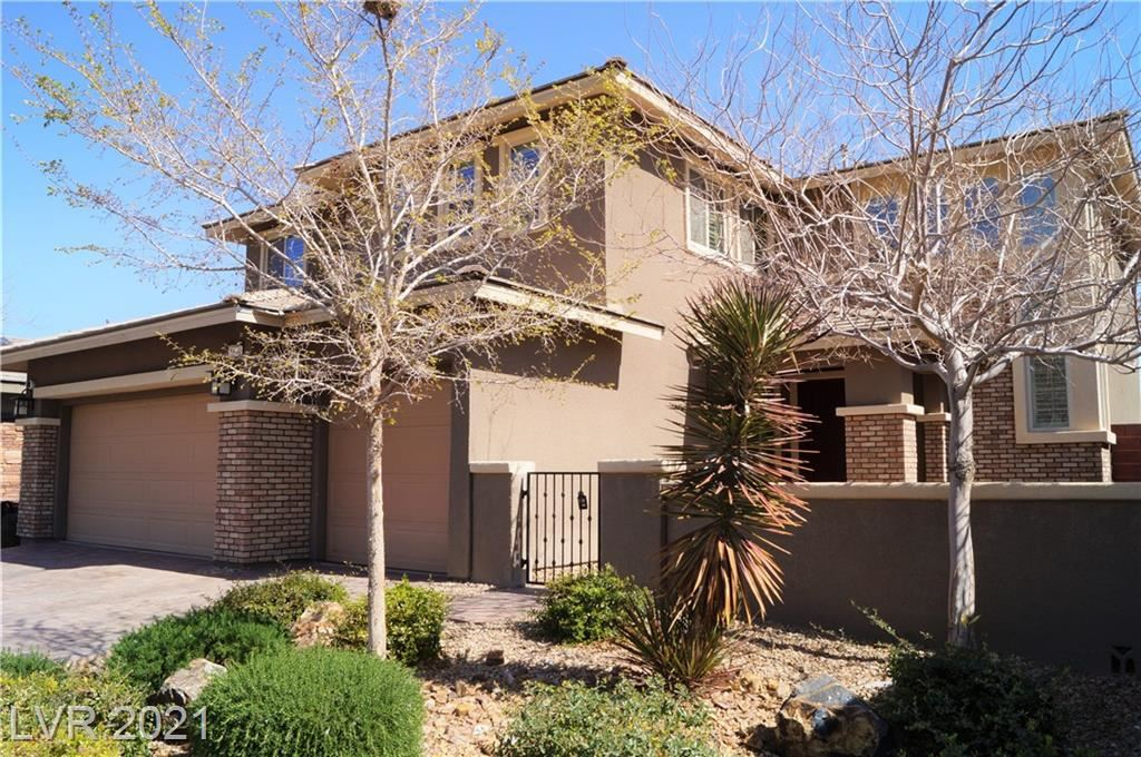 Photo of 5860 Frosted Cloud Court, Las Vegas, NV 89135 (MLS # 2273881)
