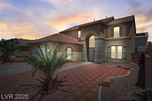 Photo of 3570 Teton Hills, Las Vegas, NV 89147 (MLS # 2199882)
