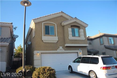 Photo of 375 Center Green Drive, Las Vegas, NV 89148 (MLS # 2248882)