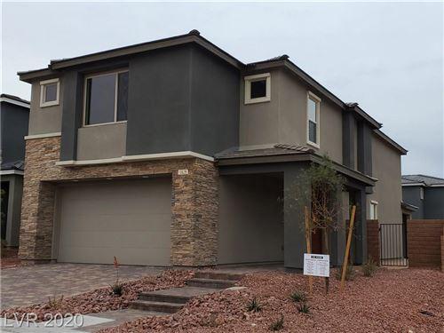 Photo of 10628 Silver Pond Avenue, Las Vegas, NV 89135 (MLS # 2249882)