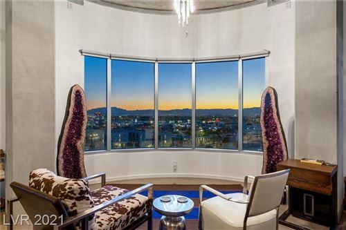 Photo of 900 LAS VEGAS Boulevard #705, Las Vegas, NV 89101 (MLS # 2283882)