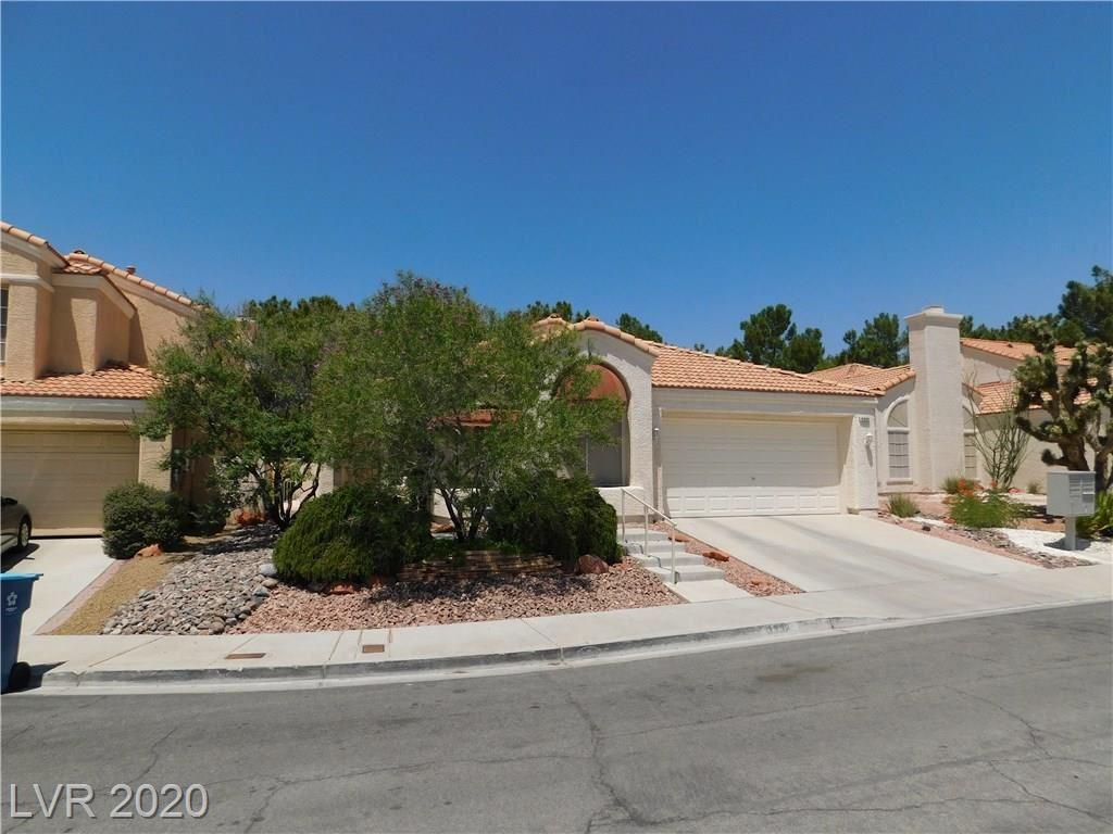 Photo of 3332 Atterberry Lane, Las Vegas, NV 89117 (MLS # 2206882)