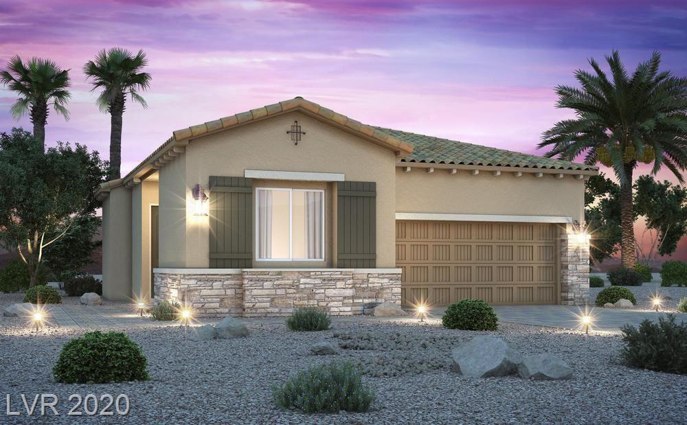 Photo of 8216 Desert Madera Street, Las Vegas, NV 89166 (MLS # 2230882)