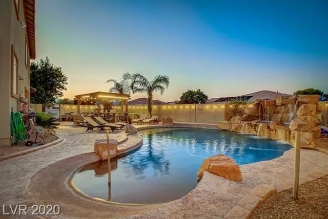 Photo of 8114 Villa De La Playa Street, Las Vegas, NV 89131 (MLS # 2233882)