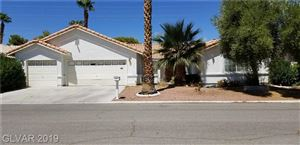 Photo of 2640 BATELLI Court, Las Vegas, NV 89121 (MLS # 2127883)