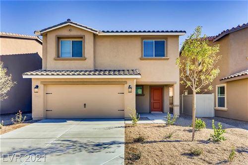 Photo of 606 ABRAZAR Avenue, North Las Vegas, NV 89031 (MLS # 2276883)
