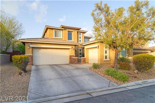 Photo of 10376 Timber Star Lane, Las Vegas, NV 89135 (MLS # 2290883)