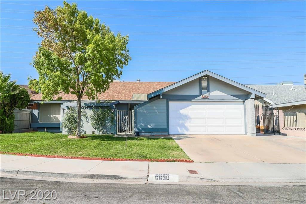 Photo of 6630 Ellerhurst Drive, Las Vegas, NV 89103 (MLS # 2232883)