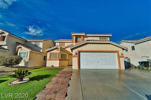 Photo of 724 Picasso Picture Court, Las Vegas, NV 89081 (MLS # 2250884)