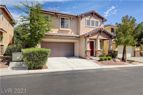 Photo of 10616 Bandera Mountain Lane, Las Vegas, NV 89166 (MLS # 2303884)