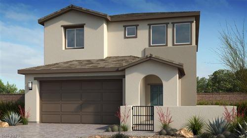 Photo of 12083 Arrebol Avenue, Las Vegas, NV 89138 (MLS # 2327884)