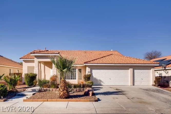 Photo of 5012 Tropical Cliff Avenue, Las Vegas, NV 89130 (MLS # 2197884)