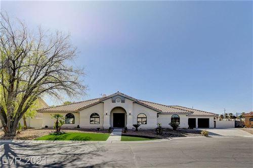 Photo of 1321 Marina Del Rey Court, Las Vegas, NV 89117 (MLS # 2281885)