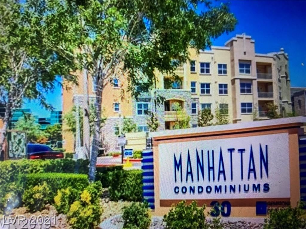 62 East Serene Avenue #114, Las Vegas, NV 89123 - MLS#: 2291885
