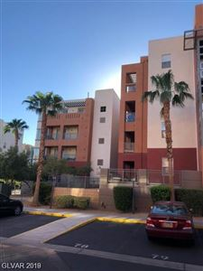 Photo of 51 AGATE Avenue #503, Las Vegas, NV 89123 (MLS # 2120886)
