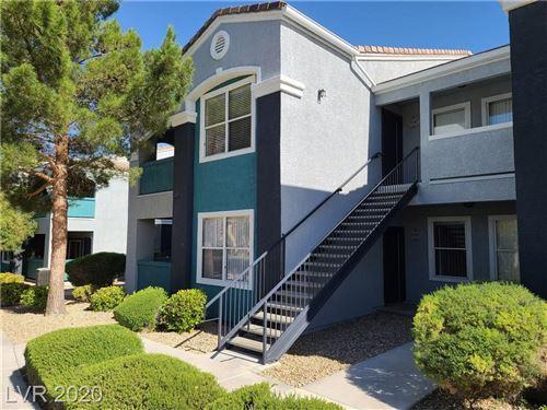 Photo of 6955 Durango #1047, Las Vegas, NV 89149 (MLS # 2200886)