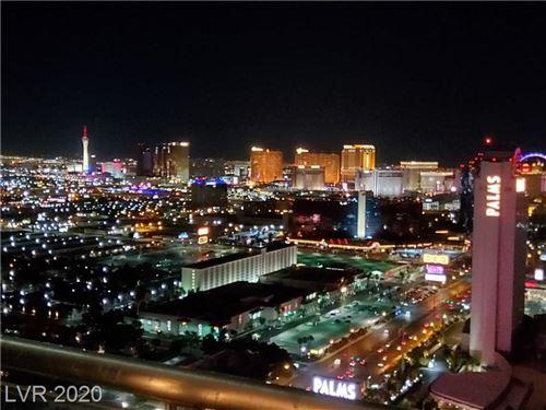 Photo of 4381 Flamingo #3908, Las Vegas, NV 89103 (MLS # 2205886)