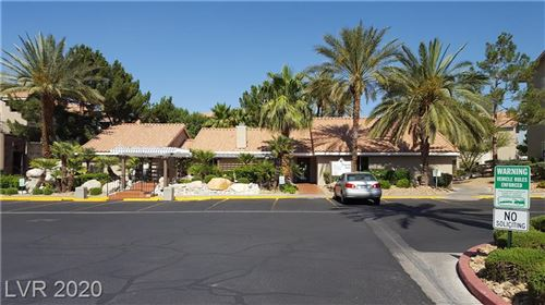 Photo of 4200 Valley View Boulevard #3014, Las Vegas, NV 89103 (MLS # 2212886)