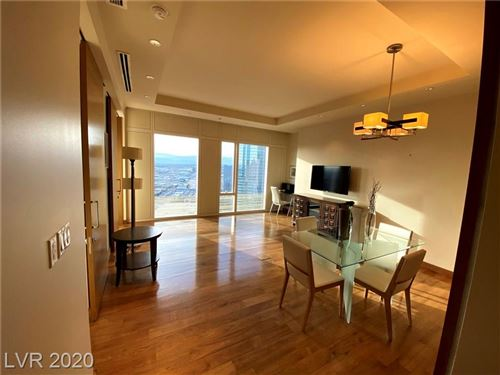 Photo of 3750 South Las Vegas Boulevard #3510, Las Vegas, NV 89158 (MLS # 2236886)