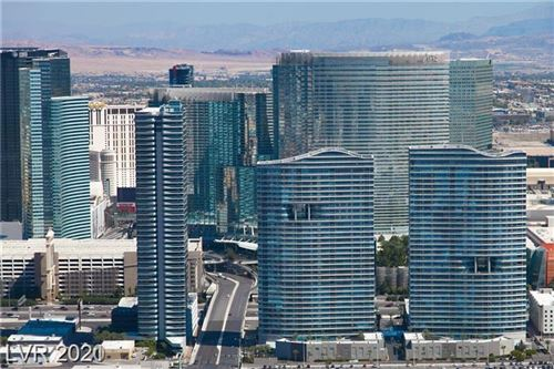 Photo of 4525 Dean Martin Drive #700, Las Vegas, NV 89103 (MLS # 2297886)