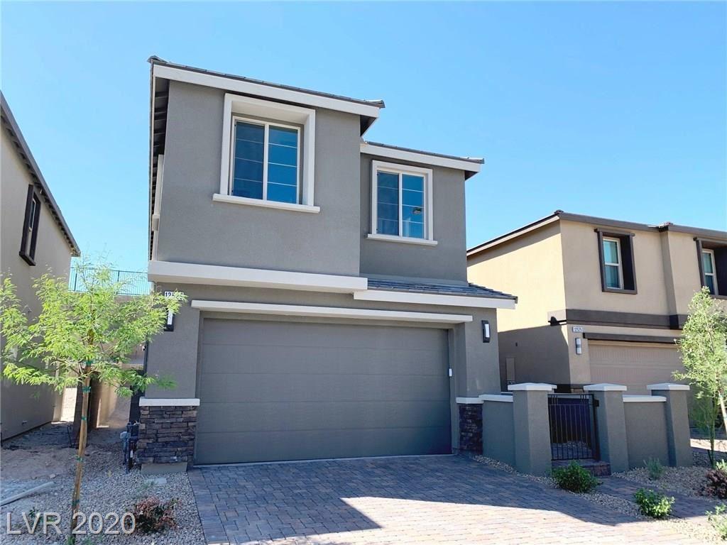 Photo of 12529 SKYLIGHT VIEW Street, Las Vegas, NV 89138 (MLS # 2175886)