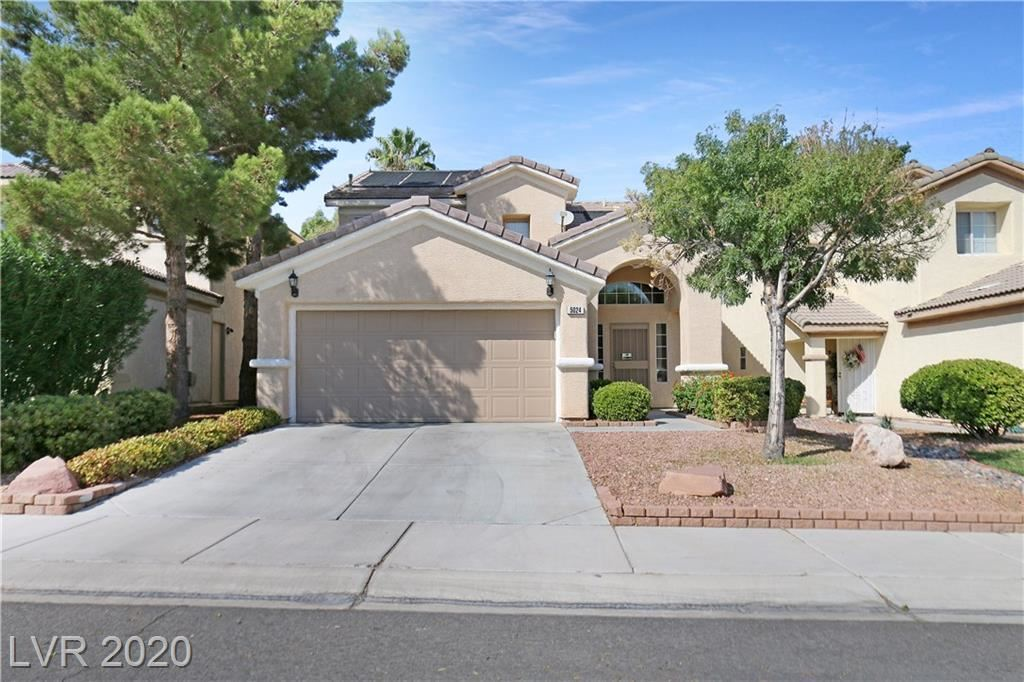 Photo of 5024 Glittering Star Court, Las Vegas, NV 89130 (MLS # 2233886)