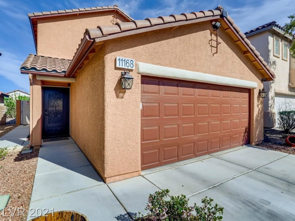 Photo of 11168 Tuscolana Street, Las Vegas, NV 89141 (MLS # 2285886)