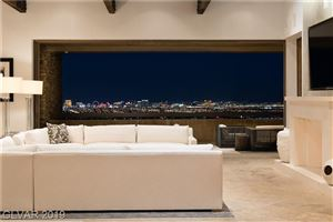 Tiny photo for 5 PROMONTORY POINTE Lane, Las Vegas, NV 89135 (MLS # 2088887)