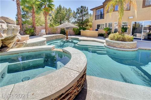 Photo of 11280 Pentland Downs Street, Las Vegas, NV 89141 (MLS # 2292887)