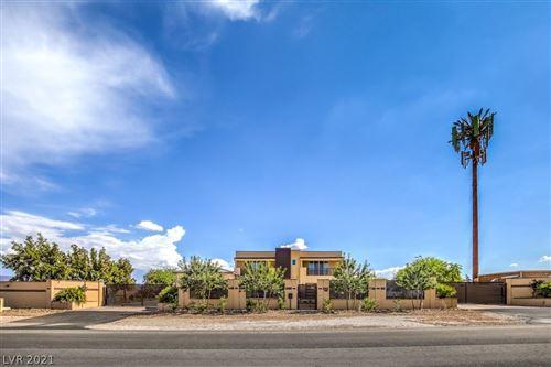 Photo of 4185 West Serene Avenue, Las Vegas, NV 89139 (MLS # 2318887)