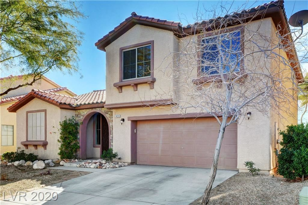 Photo of 7425 HUNTING LODGE Avenue, Las Vegas, NV 89133 (MLS # 2173887)