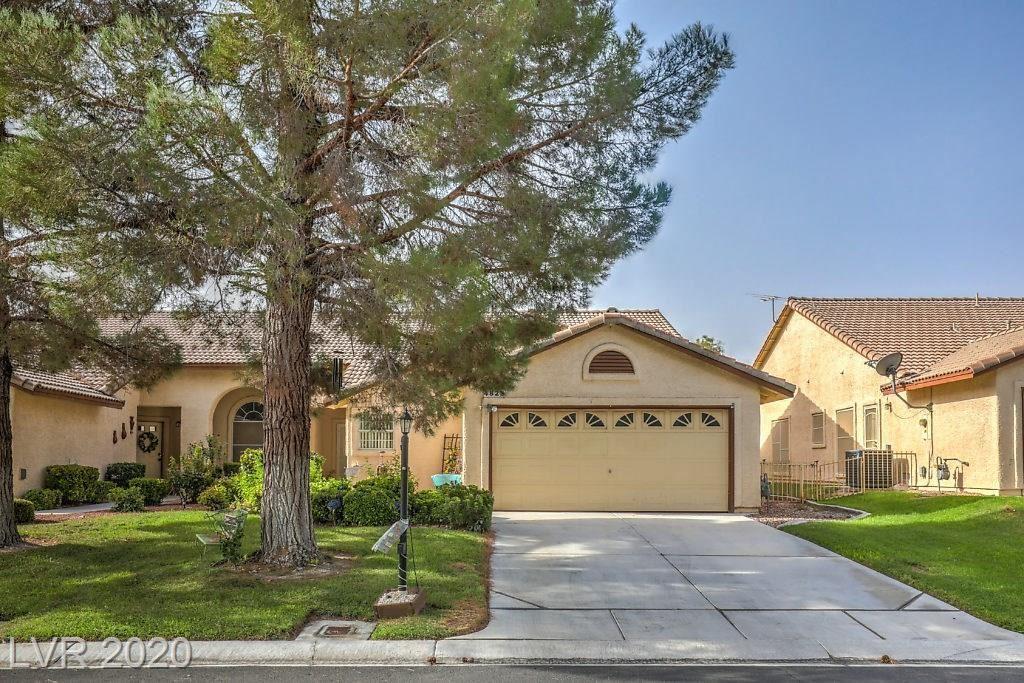 4829 Cedar Lawn Way, Las Vegas, NV 89130 - MLS#: 2230887
