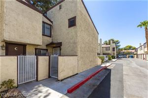 Photo of 5005 Spencer Street #D, Las Vegas, NV 89122 (MLS # 2123888)