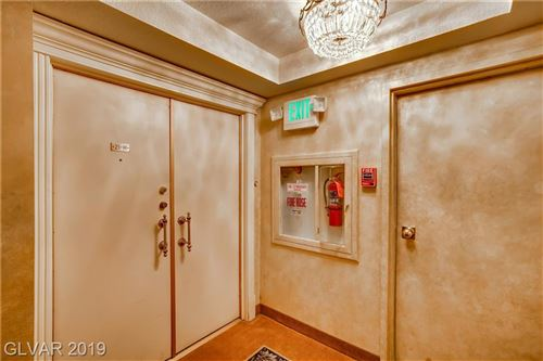 Photo of 3111 BEL AIR Drive #21H, Las Vegas, NV 89109 (MLS # 2155888)