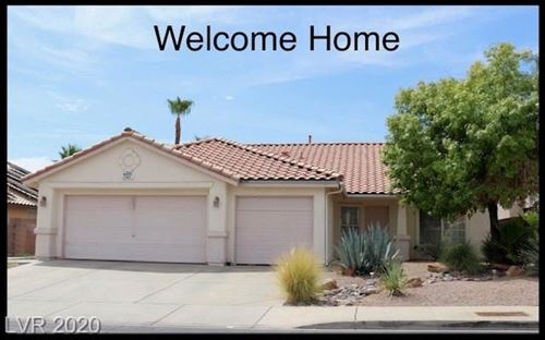 Photo of 1127 Sierra Laurel Court, Henderson, NV 89014 (MLS # 2241888)