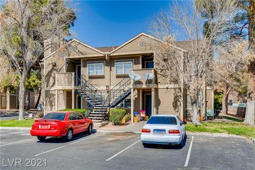 Photo of 2734 Aarondavid Drive, Las Vegas, NV 89121 (MLS # 2289888)