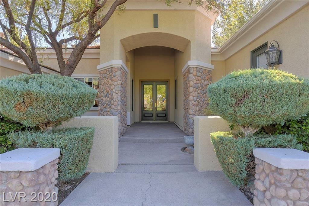 Photo of 2770 Harbor Hills Lane, Las Vegas, NV 89117 (MLS # 2228888)