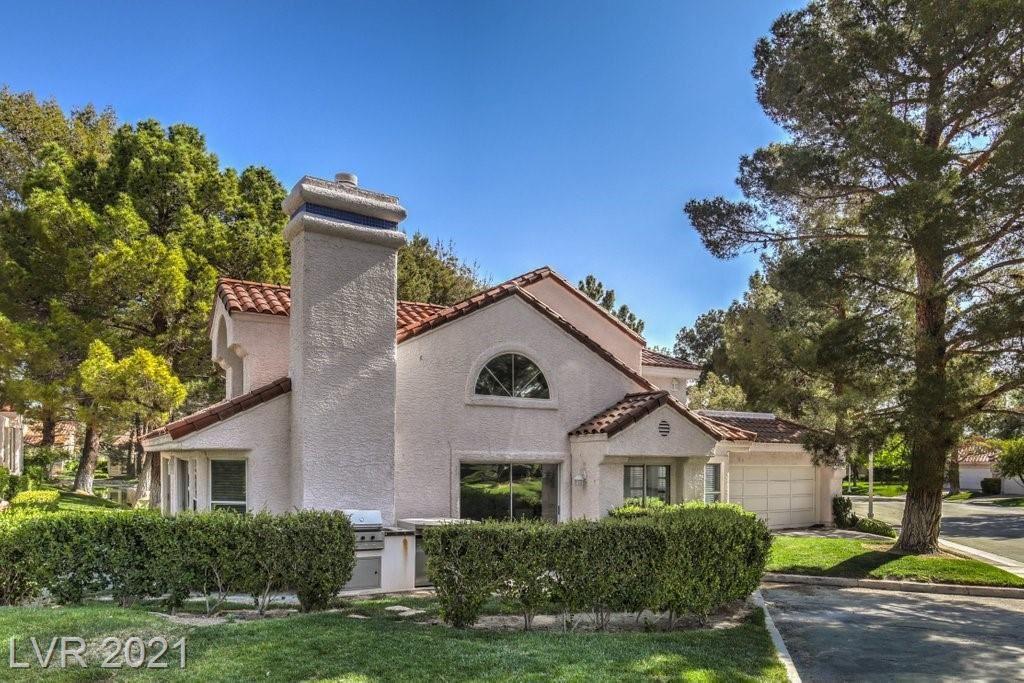 Photo of 6947 Emerald Springs Lane, Las Vegas, NV 89113 (MLS # 2283888)