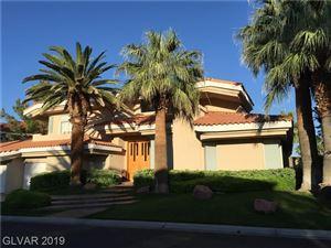 Photo of 8913 CANYON SPRINGS Drive, Las Vegas, NV 89117 (MLS # 2147889)